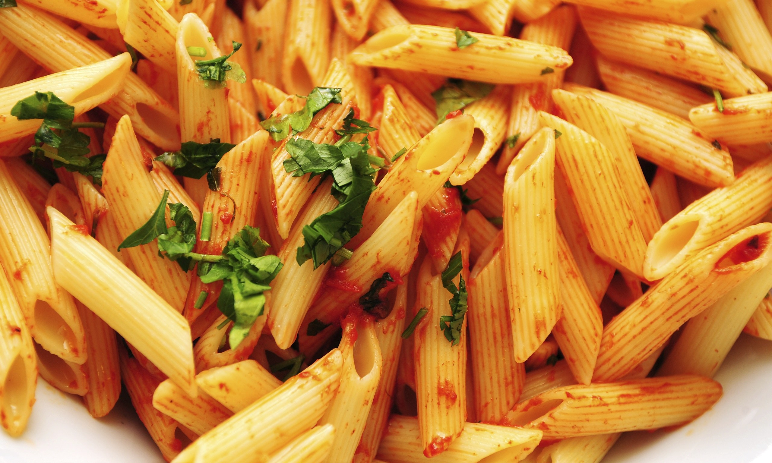 Everybody Loves Pasta The Best Dishes And Where You Can Find Them