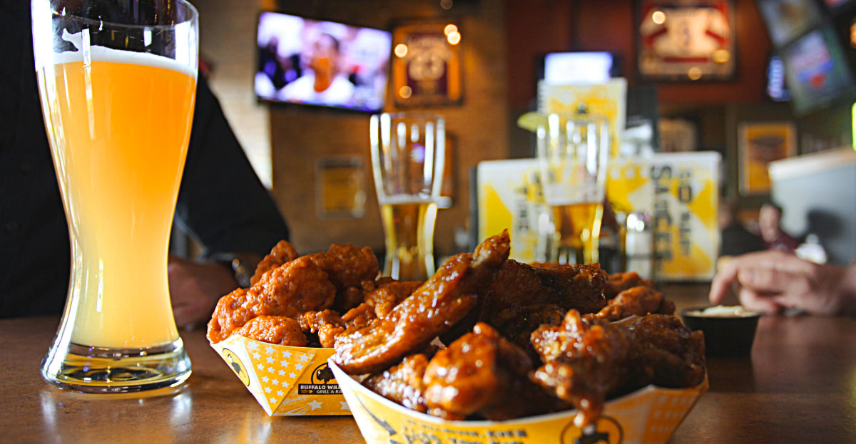 Wings Etc Vs Buffalo Wild Wings Top Restaurant Prices