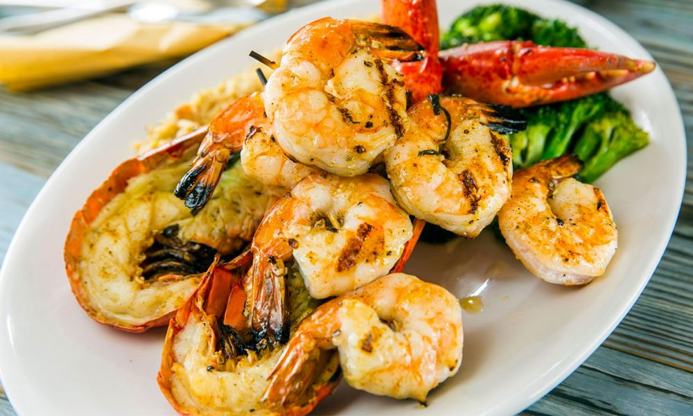 Rewards And Risks Of Eating Seafood Top Restaurant Prices